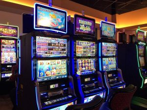 The Constraints on Taking Pics of Slot Devices and Your Winnings