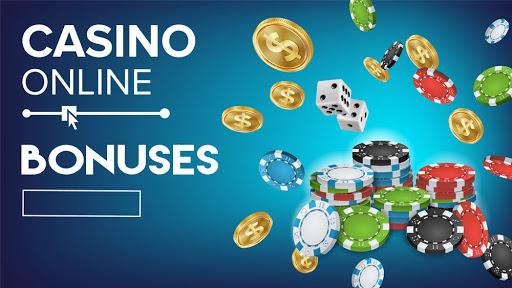 The History of Online Casino Bonuses